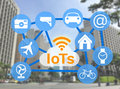 Internet Of Things (IoTs)