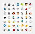 Internet & Website icons,Web Icons, icons Set Stock Photo