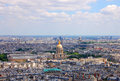 Invalides, Paris Stock Images