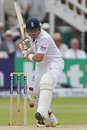 The Investec Ashes Second Test Match Day Three Royalty Free Stock Photo