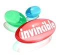 Invincible Vitamins Ultimate S...