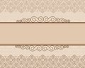 Invitation background Royalty Free Stock Photos