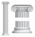 Ion columna