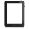 Ipad Royalty Free Stock Photography