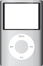 IPod Classic Royalty Free Stock Photos
