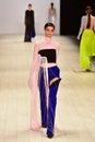 IPSEN fashion show