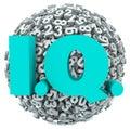 IQ Intelligence Quotient Test ...