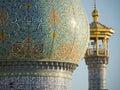 Iran Royalty Free Stock Image