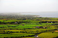 Ireland, the green island Stock Images