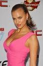 Irina Shaykh Royalty Free Stock Photo
