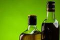 Írsky alkohol