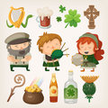 Irish elements