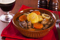 Irish Stew Stock Images
