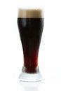 Irish stout Royalty Free Stock Photo