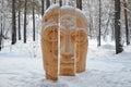 Irkutsk Region,Russia-Jan, 03 ...