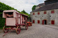 Irlanda midleton jameson experience Imagen de archivo