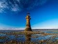 The Iron Lighthouse.