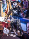 Iron Man mark 46 in Captain America 3