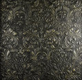 Iron ornament background Royalty Free Stock Photos
