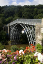 Ironbridge Stock Photography