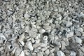Irregular stones an image of Royalty Free Stock Image