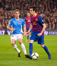 Isaac Cuenca Photo stock