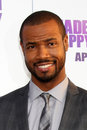 Isaiah Mustafa Royalty Free Stock Images