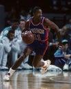 Isaiah Thomas Detroit Pistons Royalty Free Stock Photo
