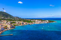 Ischia island - Italian holidays Royalty Free Stock Photo