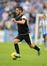 Isco Alarcon of Malaga CF Stock Photos