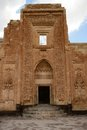 Ishak pasa palace castle was built during th century by �olak abdi pasha and ended one century later by his soin the castle is Stock Photography