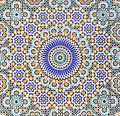 Islam pattern texture background Royalty Free Stock Photo