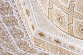 Islamic architecture Royalty Free Stock Photo
