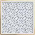 Islamic girih pattern background Royalty Free Stock Photo