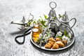 Islamic Holidays Food With Dec...