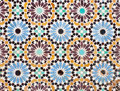 Islamic Mosaic Royalty Free Stock Images