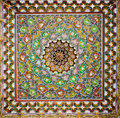 Islamic ornament Stock Images
