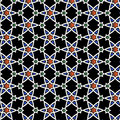 Islamic pattern Royalty Free Stock Photography