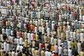 Islamic Prayers Royalty Free Stock Photos