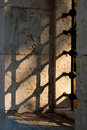 Islamic Window - Mosque Stock Images