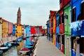 Island of Burano/Venice