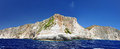 Island in the Ionian Sea, Zakynthos . Stock Images