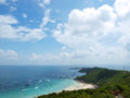 Island thailand koh sichang in Stock Photo