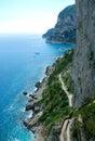 Isle of Capri Stock Images