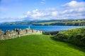 Isle Of Man Landscape View