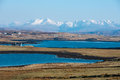 Isle of skye in scotland great britain uk Royalty Free Stock Images