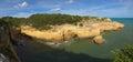 Isolated beach near Carvoeiro, Algarve