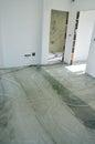 Isolation of floor picture Stock Photo