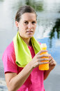 Isotonic Drink Stock Photos