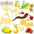 Israel Festival Object
